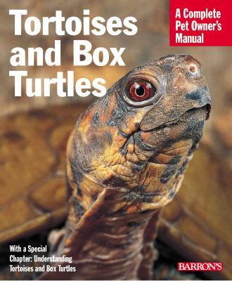 Barron's Tortoises and Box Turtles By Wilke, Hartmut/ Anders, Uwe (PHT)/ Jankovics, Gyorgy (ILT)